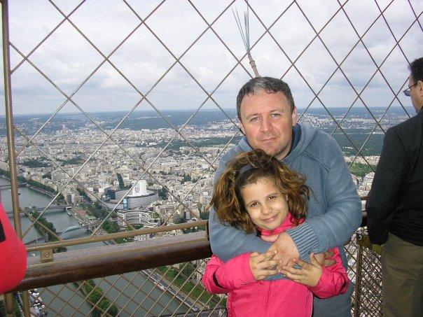 2007 paris eyfel kulesi
