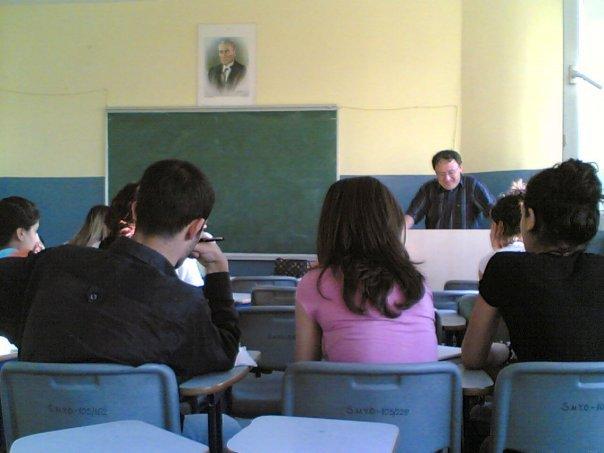 2007 Namık Kemal Üniversitesi
